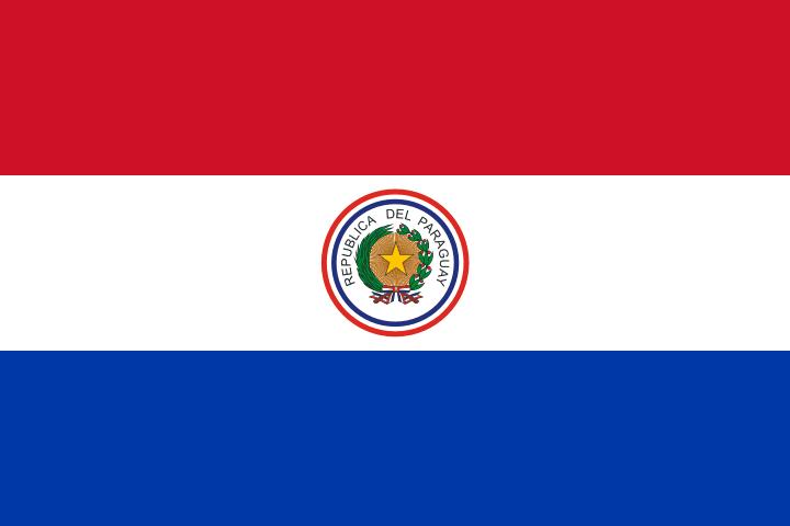 پاراگوای